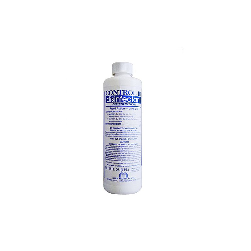Surface Disinfectant Concentrate