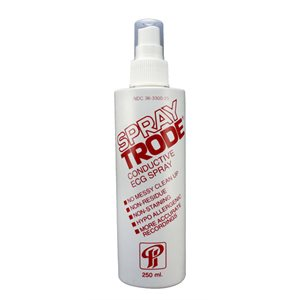 Spraytrode Conductive EEG Electrode Spray 250ml Qty 12