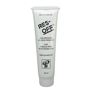Res-off Adhesive Residue Remover Qty 10