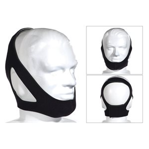 Chinstrap Deluxe III, One Size