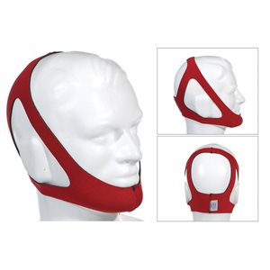 Chinstrap Non Adjustable Size Large