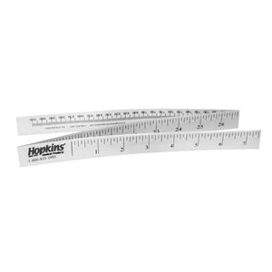 "Measuring Tape, Disp. - 36""  Pack of 100"
