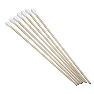 "Cotton Tipped Applicator 6"" NS    Box of 1000"