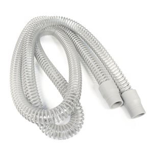 CPAP Tubing Grey, Valuplus 10""