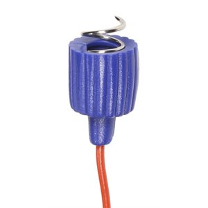 KING Corkscrew Electrode 23 g. Cable Length 1.0m Qty 24