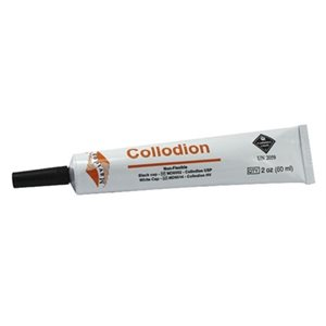 Collodion USP -1 / 2 oz (15ml) Tube Qty 36