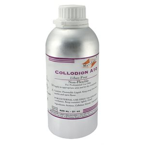 Collodion A10 - 21 oz (625 ml) Alum. Can
