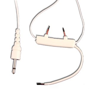 Pro-Tech Thermistor Nasal / Oral Sensor 1 Channel Adult Alice 3 2.5mm Connectors