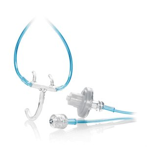 Pro-Tech Pro-Flow Plus 7' Nasal / Oral Cannula Adult Male Luer Lok qty 5