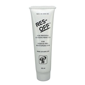 Res-off Adhesive Residue Remover Qty 1