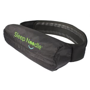 PRE-ORDER: CPAPology Sleep Noodle Positional Sleep Aid, Medium, Qty 1